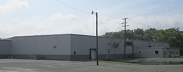 Trucking and Storage Facility Locations on 298 Lincoln Ave. Orwigsburg, PA