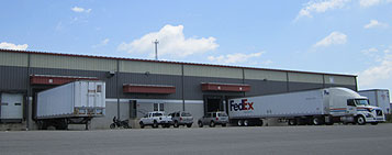 Trucking and Storage Facility Locations on 1298 Keystone Blvd. Pottsville PA